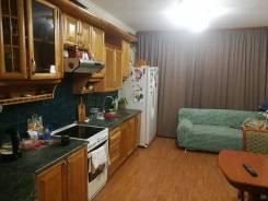 3-комнатная, улица Некрасова 119г. Молокозавод, агентство, 62,9кв.м.
