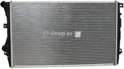 Радиатор двигателя Octavia 1Z/YETI/GOLF V, VI/Passat B6, B7, CC/Caddy 04- 1114206100