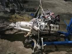 Двигатель в разбор AUDI A8 D4 4H 4.2 FSI CDRA
