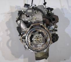 Двигатель 664.950 / 664.951 D20DT 2.0 141 л. с. SsangYong Rexton