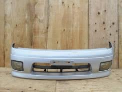 Бампер передний контрактный Nissan Serena PC24 5618