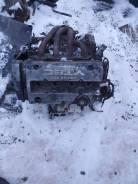 Двигатель на запчасти F20B