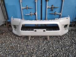 Бампер передний Toyota Hilux 15- 52119-0M950