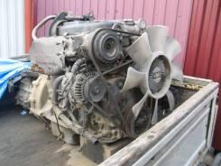 Двигатель в сборе. Mazda Titan TF
