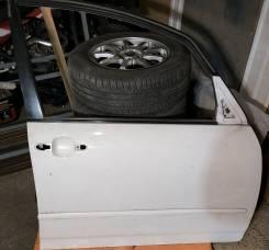Дверь передняя правая Toyota Corolla Spacio