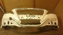 Бампер Toyota Crown, передний Оригинал Япония