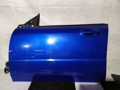 Дверь передняя левая недочеты 02C Subaru Impreza WRX #33