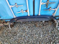 Нижняя часть заднего бампера Toyota Camry 18- 52169-33030