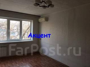 2-комнатная, улица Хабаровская 23. Первая речка, агентство, 45,0кв.м. Комната