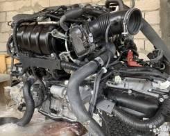 Двигатель акпп Toyota/Lexus A25A/A25AFKS/A25A-fks