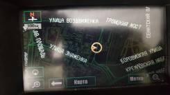 Карта навигации Toyota Lexus GEN4 E1J (2019-2020 Ver.1) Россия