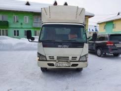 Isuzu. Продается грузовик NQR71P, 4 500куб. см., 5 000кг., 4x2