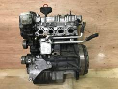 Двигатель Джетта 6 1,4л TSI Turbo 160л. с CAVD 2012г