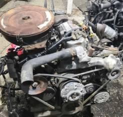 Двигатель Nissan Dutsun BMD21, TD27