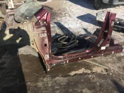 Порог кузовной. Acura MDX, YD2 Honda MDX