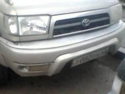 Передний бампер Toyota Hilux Surf