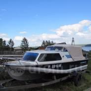 Восток-2. 2004 год, двигатель стационарный, 167,00л.с., бензин