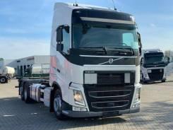 Volvo. Контейнеровоз БДФ FH 460, из Германии, 2017г, г/п 16т, 12 777куб. см., 16 000кг., 6x2. Под заказ