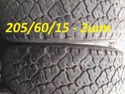 Bridgestone Winter Radial 707, 205/60/R15