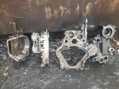 Двигатель камаз 740.20 в разбор