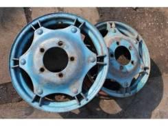 МТЗ 82. Куплю передние колесные диски мтз 82, 82 л.с.
