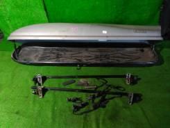 Багажник на крышу NISSAN X-TRAIL, T31 [420W0001767]