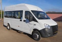 ГАЗ ГАЗель Next A65R32. Продам автобус, 16 мест, С маршрутом, работой