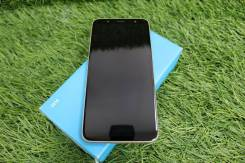 Samsung Galaxy J8. Б/у, 32 Гб, 3G, 4G LTE, Dual-SIM