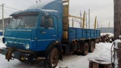 КамАЗ 53212. Продаётся Камаз 53212, 10 000кг., 6x4