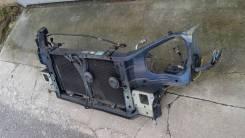 Рамка кузова, телевизор Subaru Impreza gda
