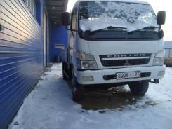 Mitsubishi Fuso Canter. Продам грузовик мостовой широкий, 5 200куб. см., 3 000кг., 4x4