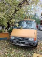 ГАЗ ГАЗель. Газель, 2 400куб. см., 1 500кг., 4x2