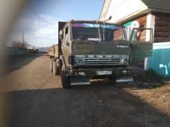 КамАЗ 5320. Продается , 8 000кг., 6x4