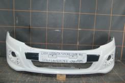 Бампер передний для Lada Granta Sport