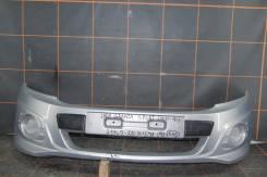 Бампер передний - Lada Granta Sport