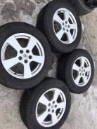 Продам колёса Toyota Brigestone 225/65 R17