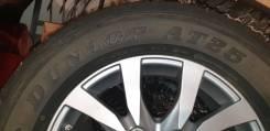 Продам комплект колес Lc200
