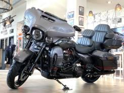 Harley-Davidson CVO Limited FLHTKSE. 1 923куб. см., исправен, птс, без пробега