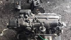 Двигатель в разбор Honda Fit GE7 L13A 4WD 2008 в Хабаровске