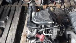Двигатель Suzuki Solio 2012 MA15S в Хабаровске