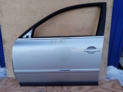 Дверь передняя левая Volkswagen Passat B5.5 3B3