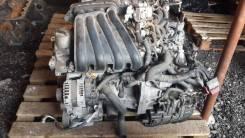 Двигатель 91 000 пробег Nissan Tiida в Хабаровске