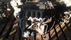 Двигатель Honda Fit GE6 L13A 2008 в Хабаровске