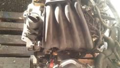 Двигатель пробег 94 000 Nissan Tiida в Хабаровске