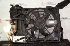 Радиатор охлаждения двигателя. BMW 3-Series, E46, E46/2, E46/2C, E46/3, E46/4, E46/5 BMW Z4, E85 M43B19, M52TUB25, M52TUB28, M54B22, M54B25, M54B30, N...