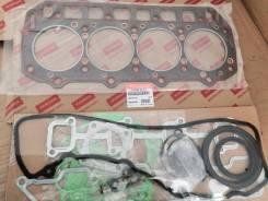 Ремкомплект двигателя для Yanmar 4TNE92 / 4D92E