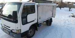 Nissan Atlas. Продаётся грузовик ниссан атлас., 3 200куб. см., 1 500кг., 4x2