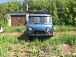 УАЗ-3303. Продаётся (Республика Татарстан, г. Альметьевск), 2 700куб. см., 1 000кг., 4x4