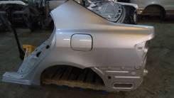 Крыло. Toyota Corolla Axio, NZE141, NZE144, ZRE142, ZRE144 1NZFE, 1NZFXE, 2ZRFAE, 2ZRFBE, 2ZRFE