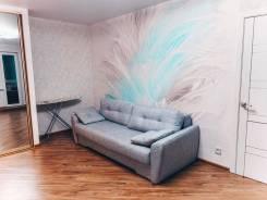 2-комнатная, улица Суханова 13. Центр, частное лицо, 43,5кв.м.
